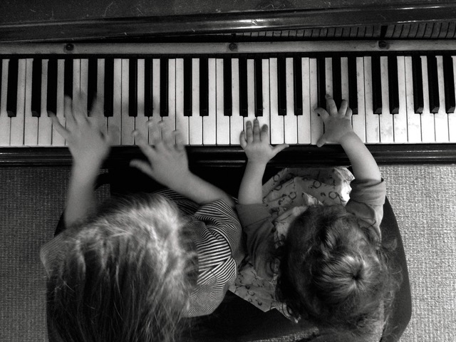 Sight reading strategies for pianists